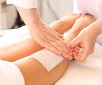 Tratamiento dody wrap bandas Spa: Servicios de Salón de Peluquería y Estética Stimage