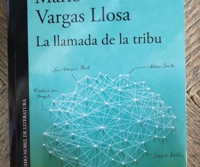 La llamada de la tribu: SECCIONES de Librería Nueva Plaza Universitaria