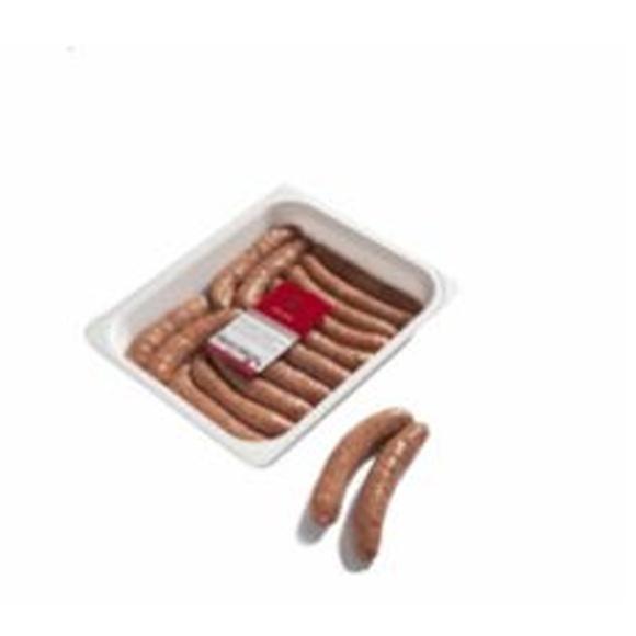 Butifarra cruda con calçots y salsa: Productos de Lucas Gourmet