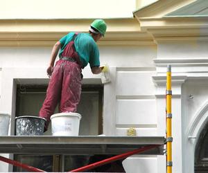 Rehabilitación y pintura de fachadas en Valladolid