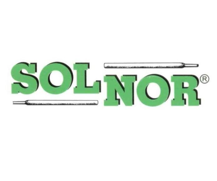 SV-60: Productos de Solnor