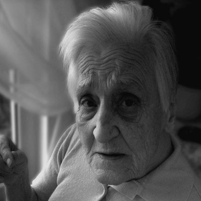 Los síntomas más comunes del Alzheimer
