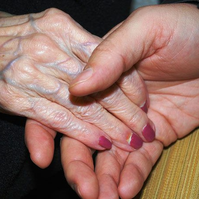 La claves para ser un buen cuidador