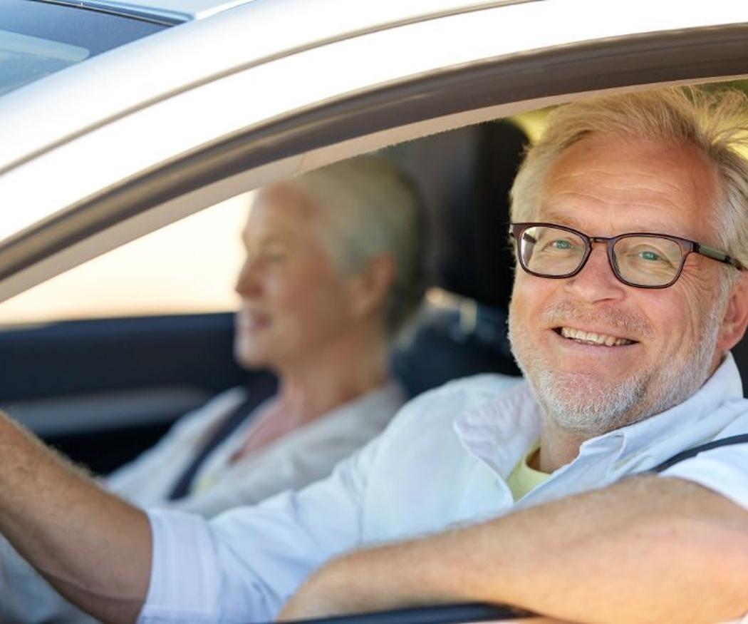 Certificado médico para mayores de 65 años