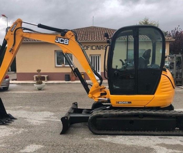 Otras maquinarias: Productos y Servicios de Eloy Pérez S.L.