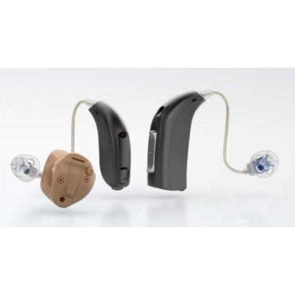Características. Alta: Audífonos y accesorios de Centro Auditivo Virumbrales