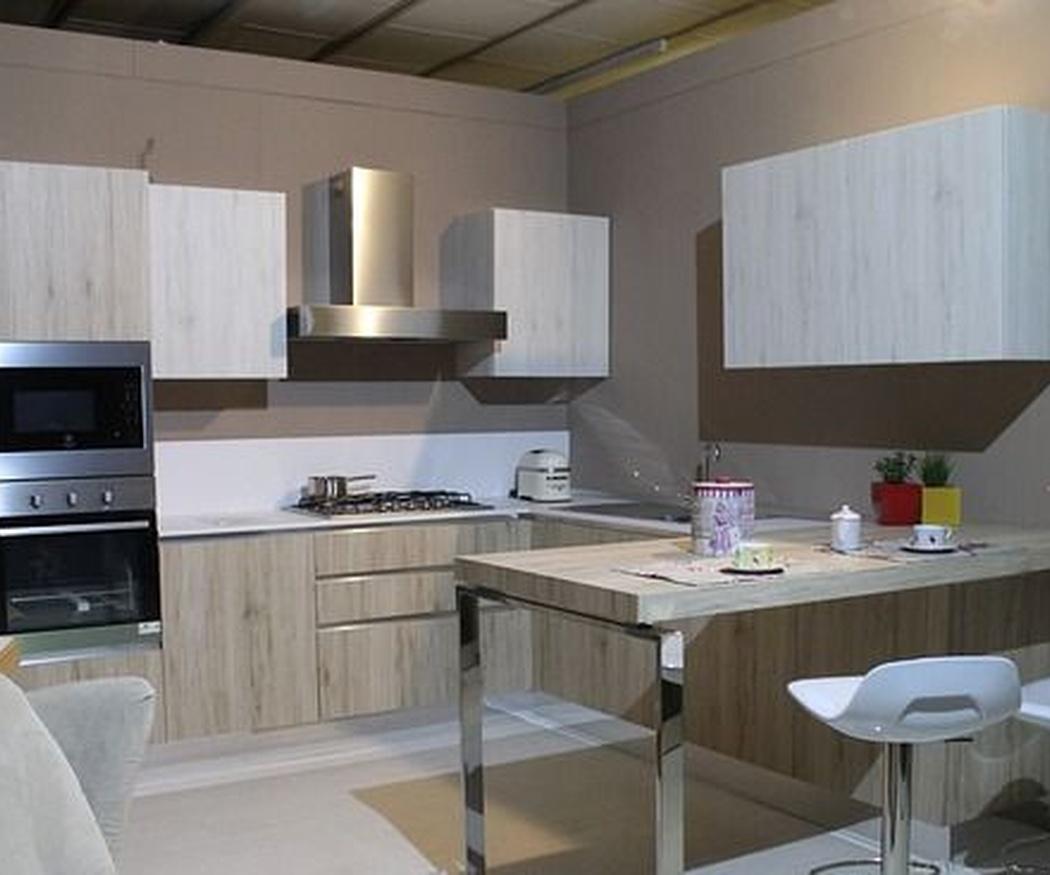 Consejos para maximizar una cocina pequeña