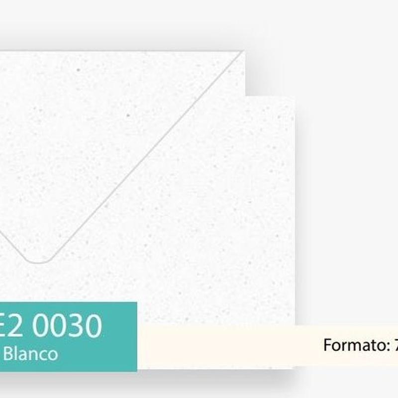 """PQTE x (100 SOBRES+100 TARJETAS) FORMATO: 7x11cm/ """"OPALINO BLANCO"""" REF: E2 0030 PRECIO OFERTA: 6,00€ (OFERTA: SOLO LOS 100 SOBRES VALEN 6,00€, LAS 100 TARJETAS VALEN 3,00€. EL PAQUETE COMPLETO SALE A 6,00€ PORQUE TE REGALAMOS LAS TARJETAS!)"""