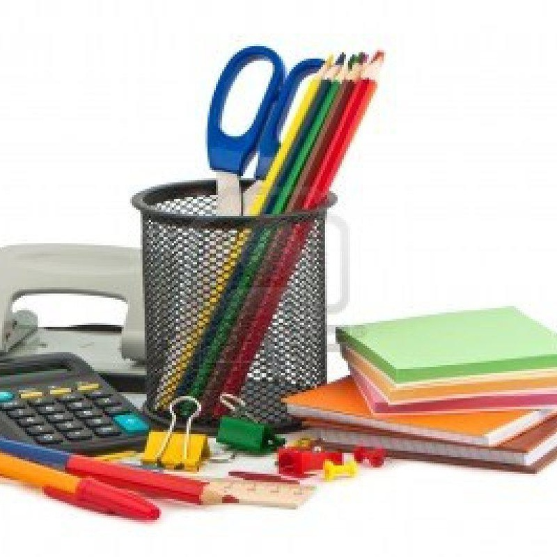 Material de oficina: SERVICIOS de Copy-Deas Copistería
