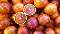 "Naranjas "" sanguineli"""
