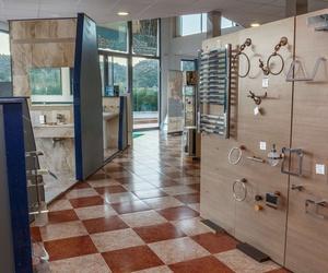 Complementos para baño en Dénia