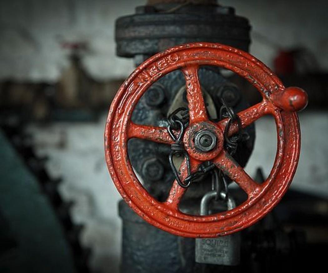 La importancia del mantenimiento de tuberías