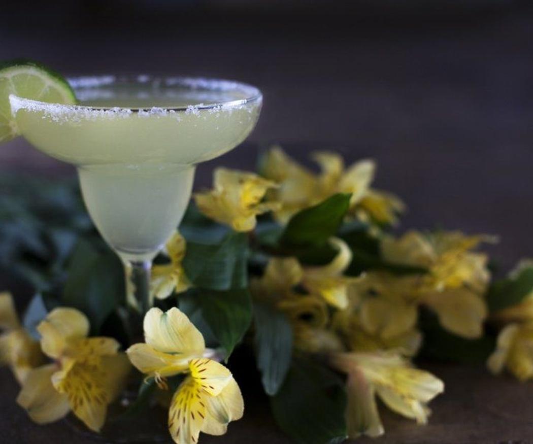 Disfruta del mejor Margarita de las islas
