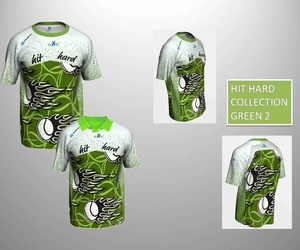 HIT HARD COLLECTION GREEN 2
