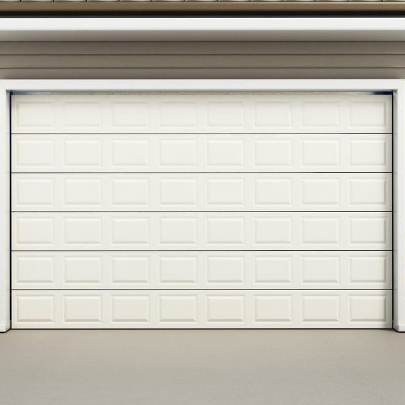 Puertas de garaje: Servicios de JUMA