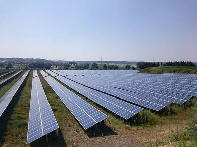 Se inicia una nueva era de plantas solares sin subvenciones