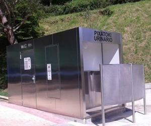 Venta de sanitarios automáticos en Vizcaya