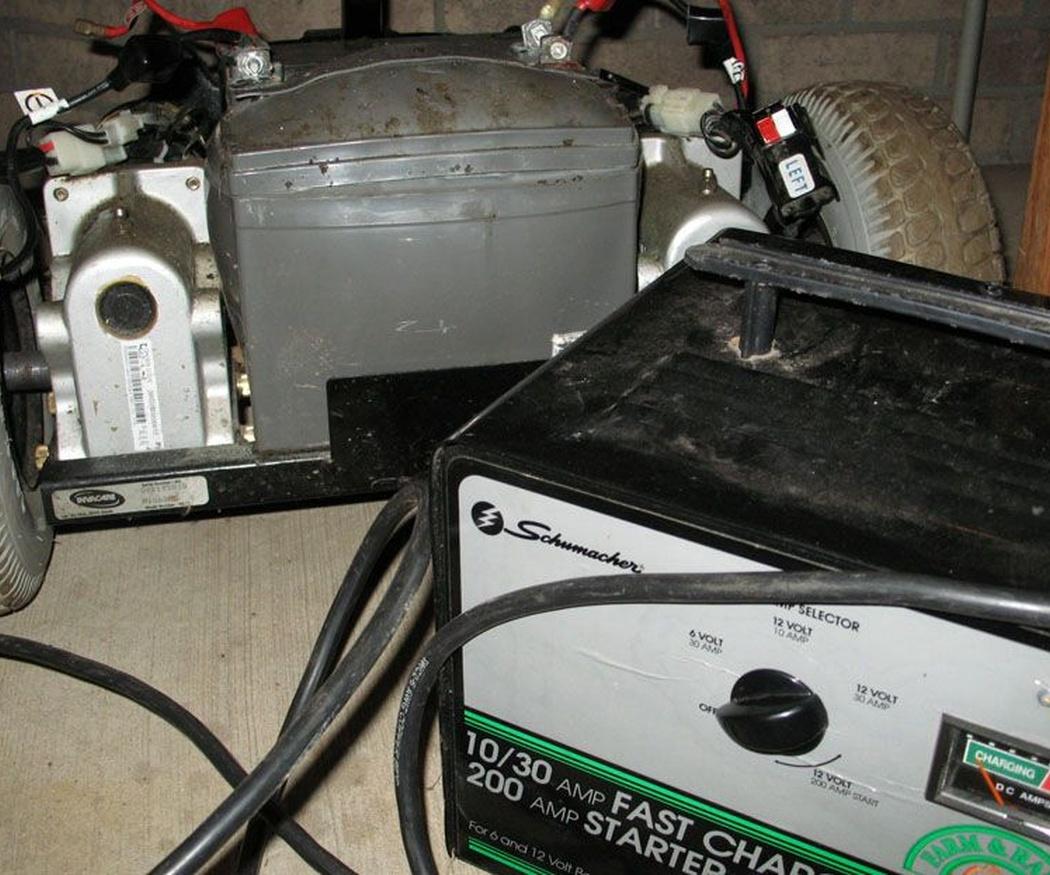 Indicios de que hay que cambiar la batería del coche