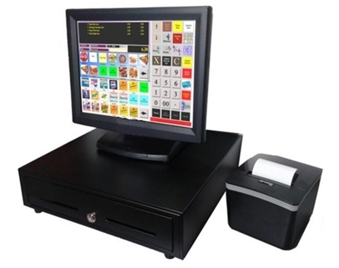 TPV - Registradoras - Cajón: Productos de Acco