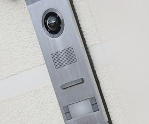 Instalación y reparación de porteros automáticos y videoporteros