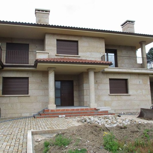 Rehabilitación integral de edificios en Vigo