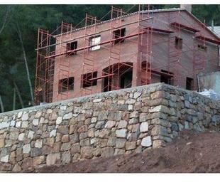 Construcciones de obra nueva