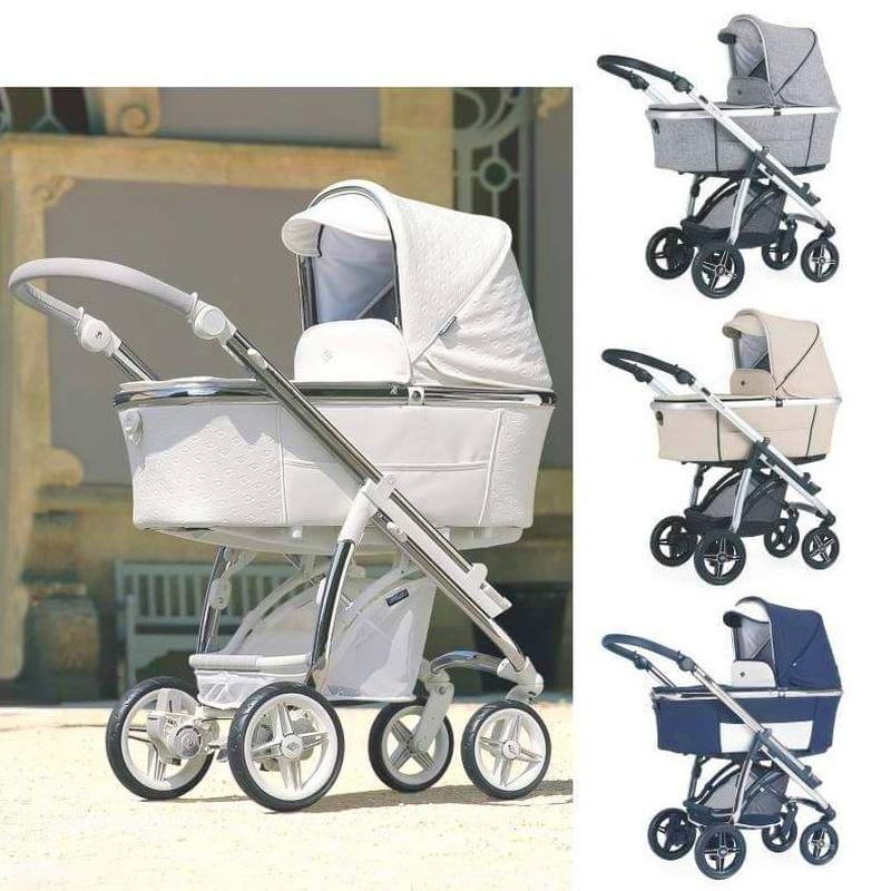 Carros de bebé: Productos de Todo para el Bebé García