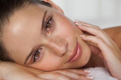 Por qué hay que oxigenar la piel?