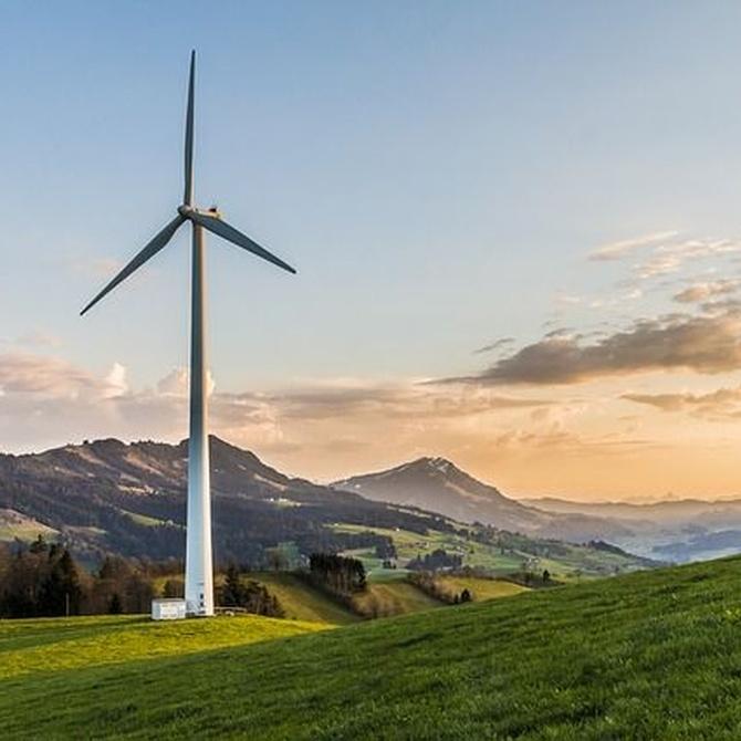 Beneficios de las energías renovables