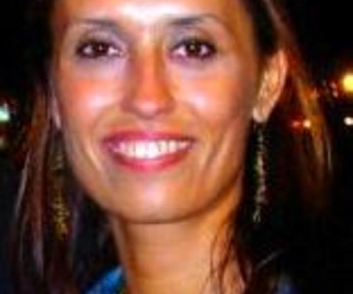 Dra. Nadine Díaz