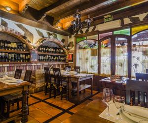 Restaurante para comer bien en Arona