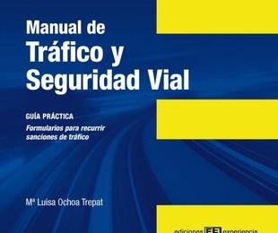 Manual de tráfico y seguridad vial