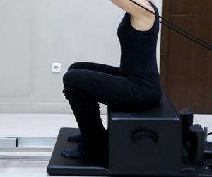 Pilates & Body Controlled Training