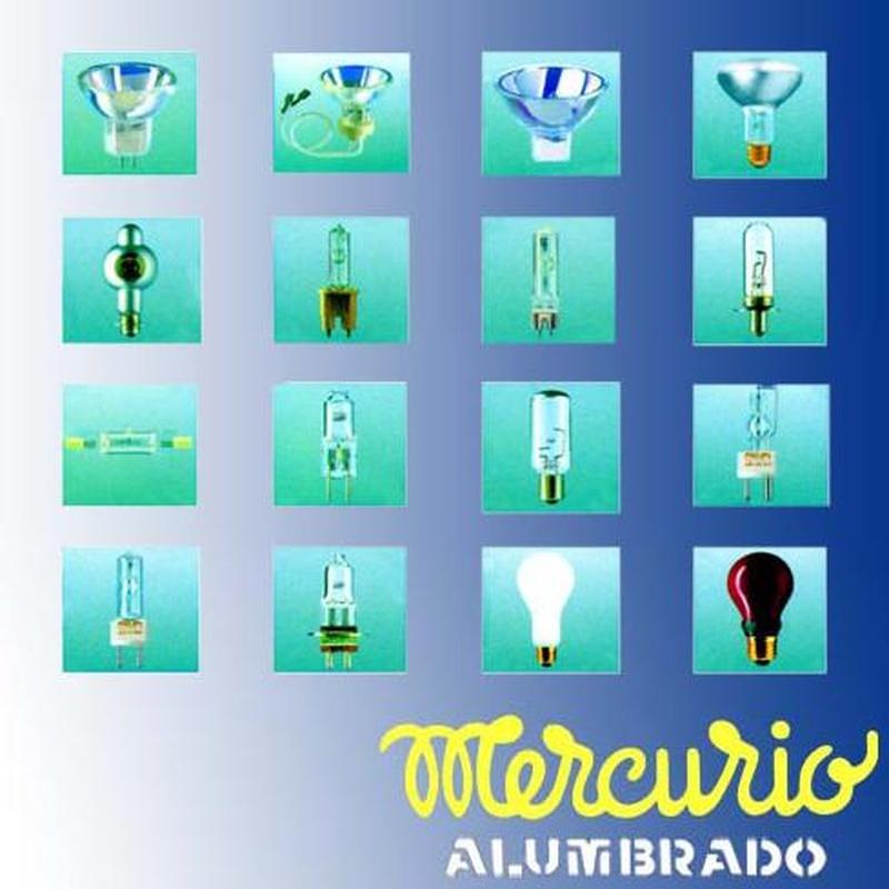 Foto Proyección: Productos de Mercurio Alumbrado