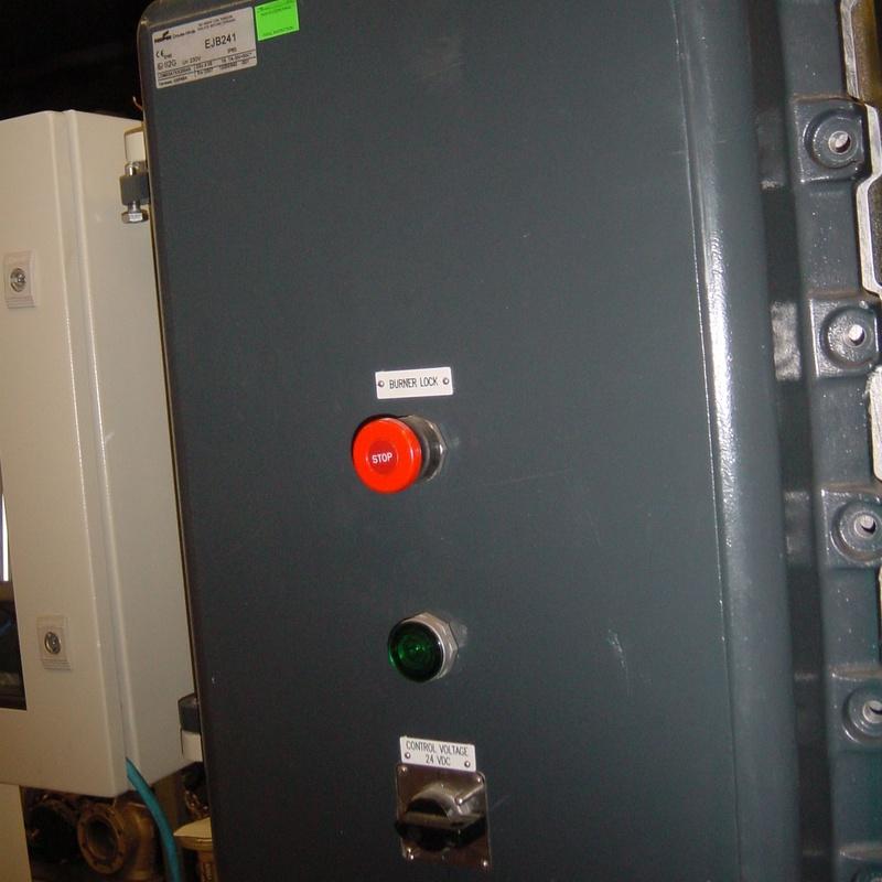 Sistemas Atex (atmósferas explosivas) - ATExControl: Servicios y suministros de ATExControl