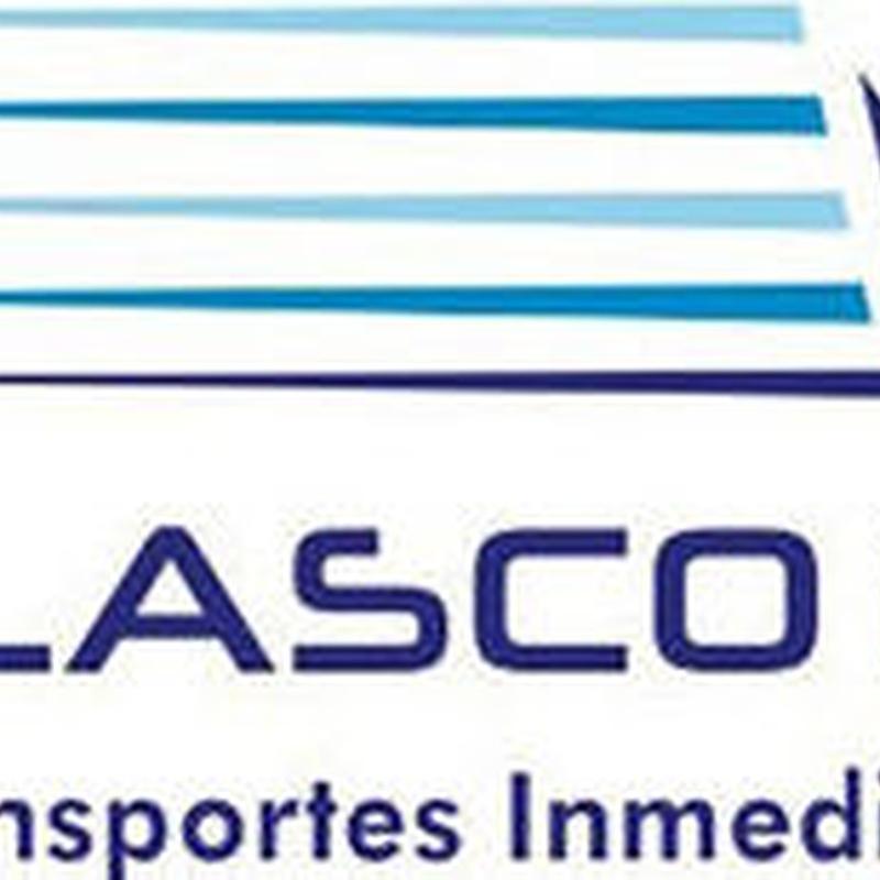 Trans Blasco Express S.L.