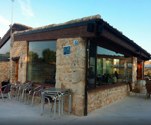 Restaurante Veracruz en Maderuelo (Segovia)