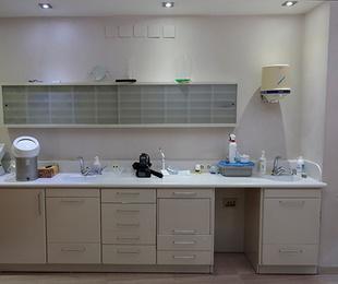 Tratamiento del aire en todas las instalaciones del Centro Médico Dental Capitol en Albacete
