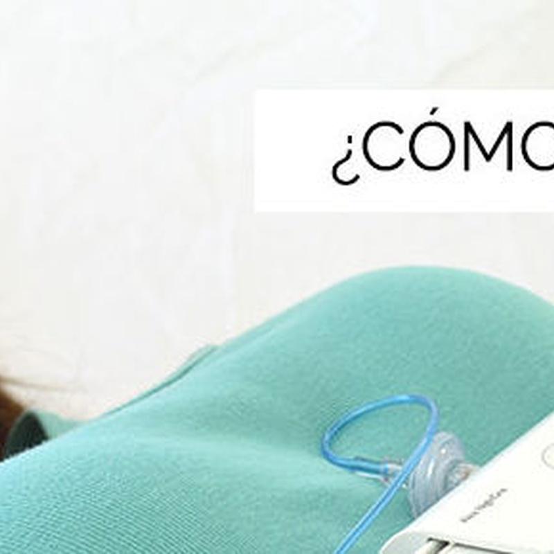 SERVICIO DE DIAGNOSTICO A DOMICILIO  ORTHOAPNEA: Tratamientos de Clínica Dental Dra. Ana Lucía