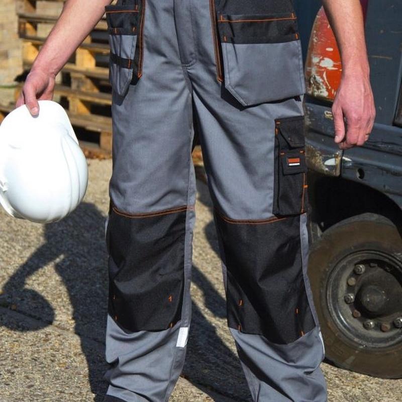 Ropa Laboral: Servicios de Brodats Industrials