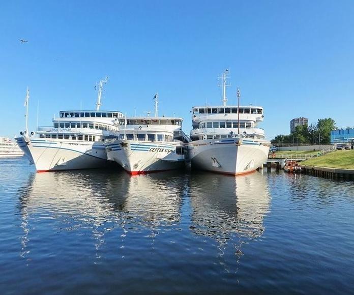 Certificados médicos para embarcaciones de recreo en Aranda de Duero