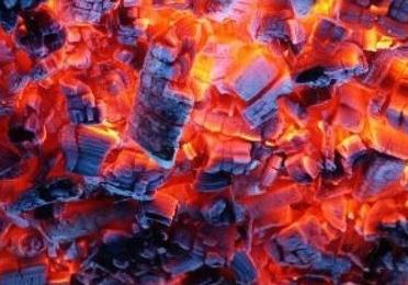 Carbón hostelería