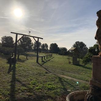Alquiler rural y vacacional