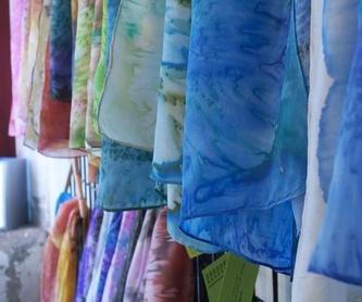 Lavado y planchado: Servicios de Tinte Tony´s