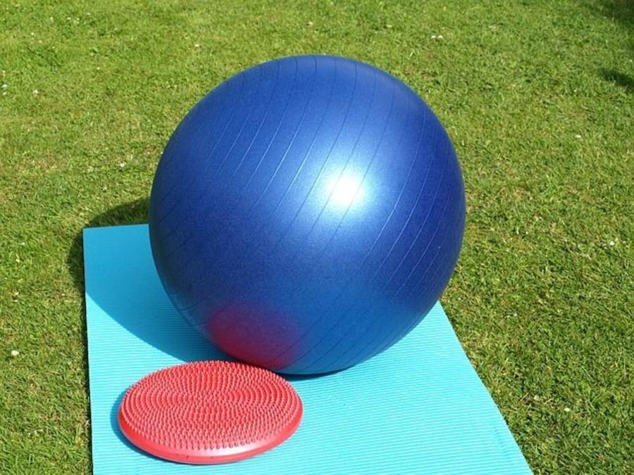 Orígenes del método Pilates