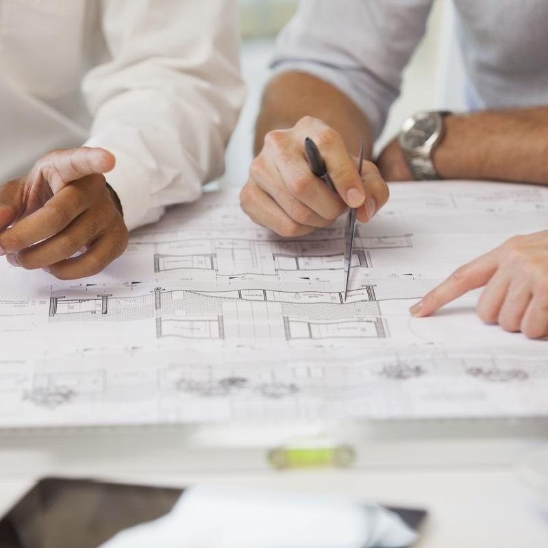 Asesoramiento previo: Trabajos de Aranea Arquitectura