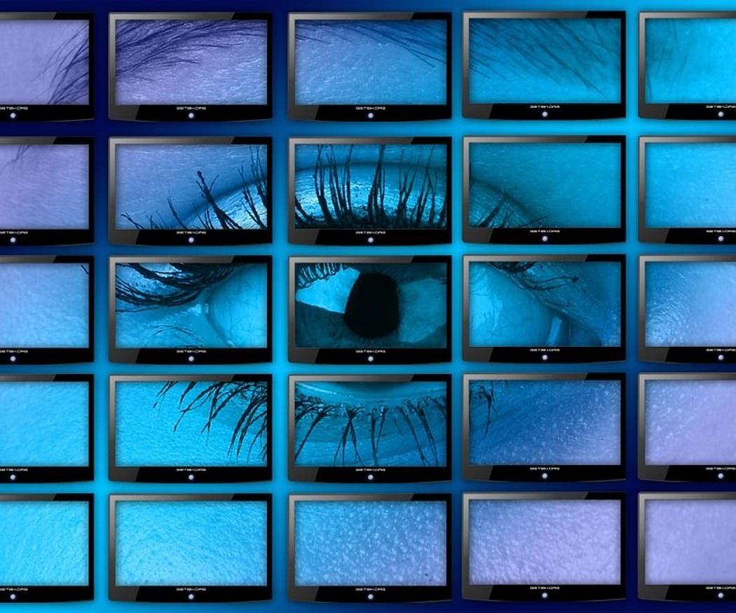 ¿Conoces los sistemas de videovigilacia IP?