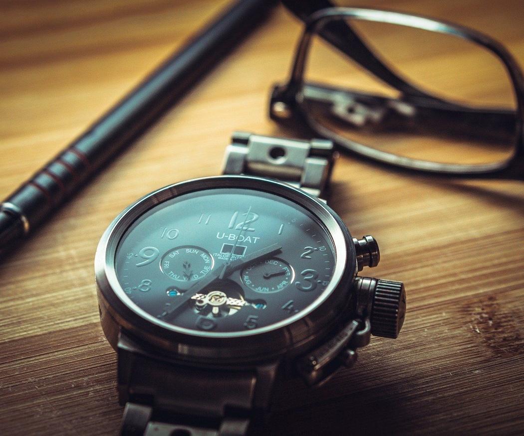¿Relojes deportivos o relojes clásicos?