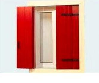 Ventanas y puertas practicables oscilo-batientes: Productos de Tancaments Finsar