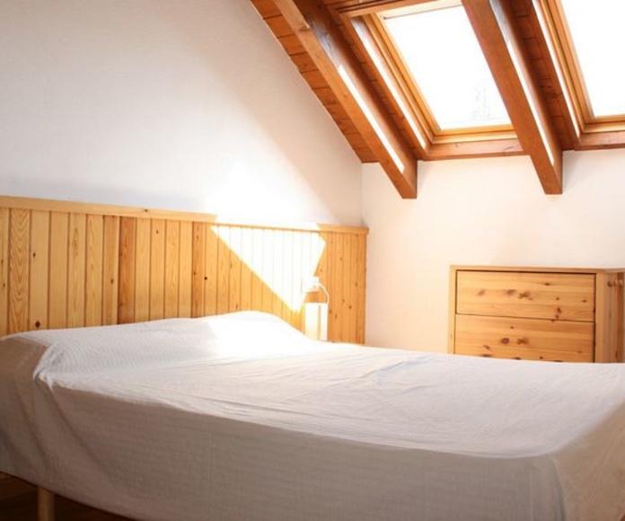 Rincón del Cielo (2 dormitorios): Apartamentos y chalets de Apartamentos Cogulla